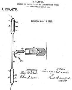 Neon Patent