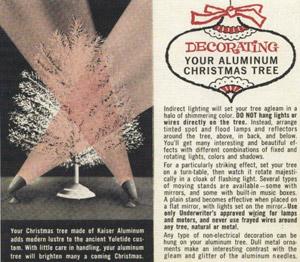 decorate tree