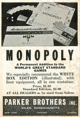 monopolyad