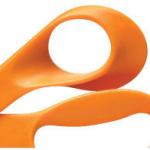 Fiskars Orange