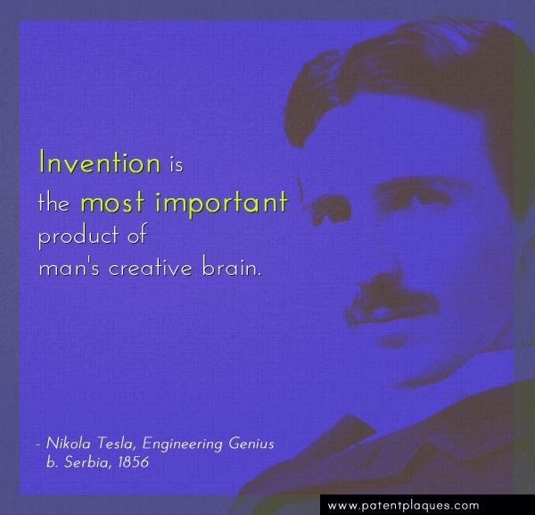 Nikola Tesla, Serbia