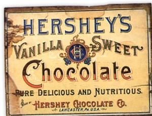 Hershey's Lancaster Company - thehersheycompany.com