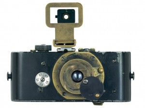 35mm Camera - Invented by Oskar Barnack